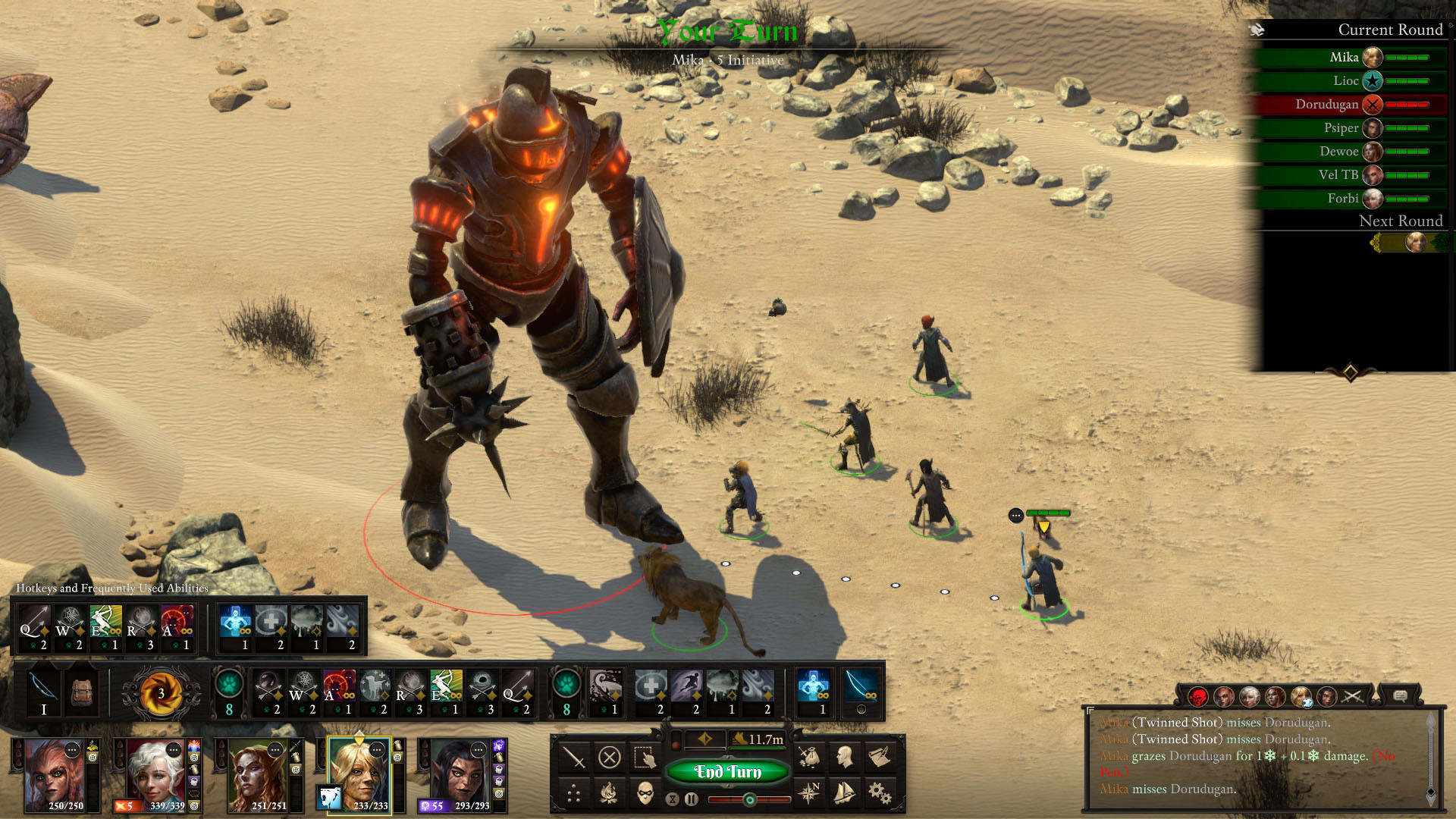 Pillars of Eternity 2 is so much better thanks to the new