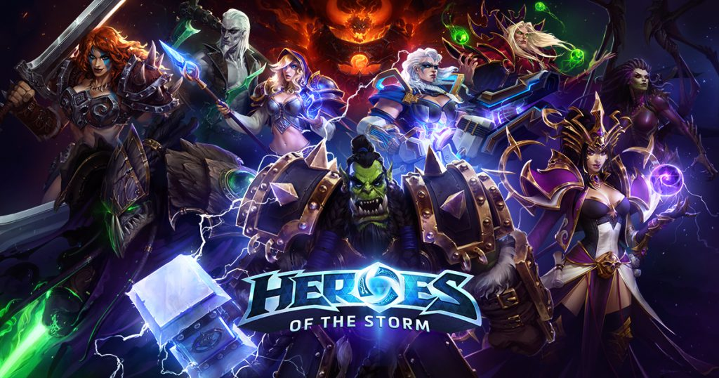 Heroes of the Storm Tier List – September 2019 | Game Truth
