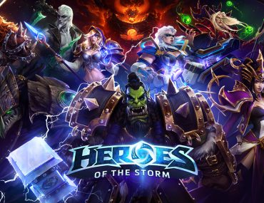 Heroes of the Storm's New Hero – Imperius Announced | Game Truth