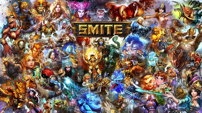 Smite Tier List For Season 6 July 2019 Game Truth
