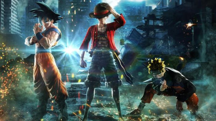 Jump Force Character Tier List | Game Truth