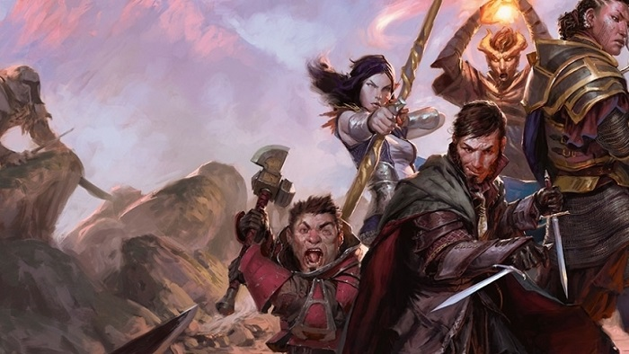 Dungeons and Dragons (5th Edition) Class Tier List – 2019