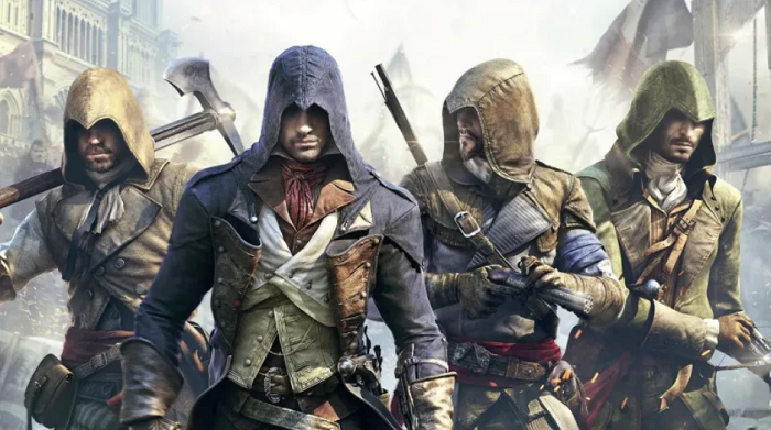 How To Level Up Fast By Earning Creed Points In Assassin S Creed