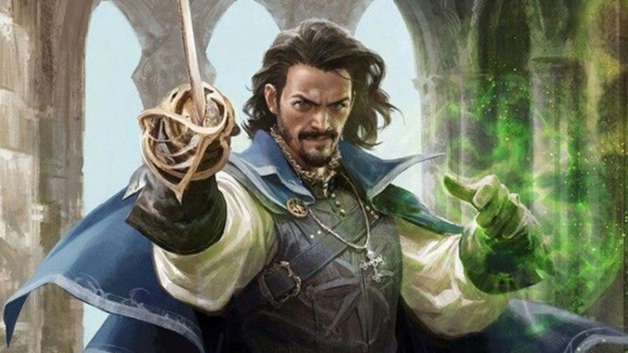 Dungeons and Dragons (5th Edition): How to Build a Bard – A Combat