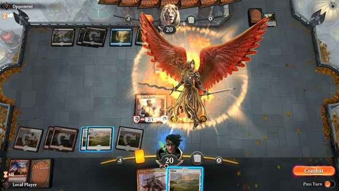 How to Obtain Card Packs in Magic: The Gathering Arena