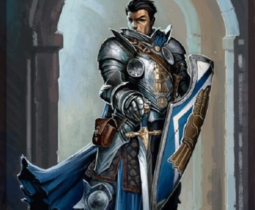 Dungeons and Dragons (5th Edition): How to Build a Paladin