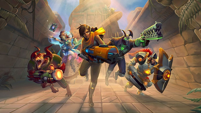 Paladins Tier List – August 2019 | Game Truth
