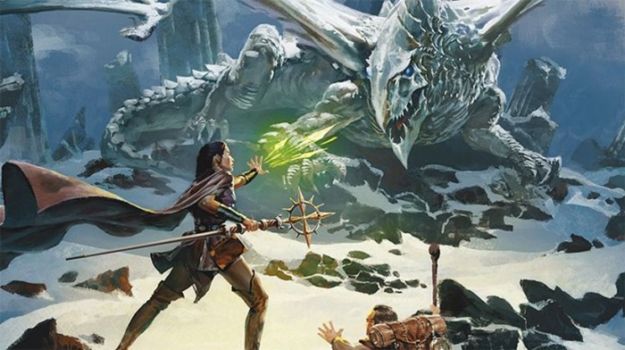 Forgotten Realms: Loudwater, Princes of the Apocalypse