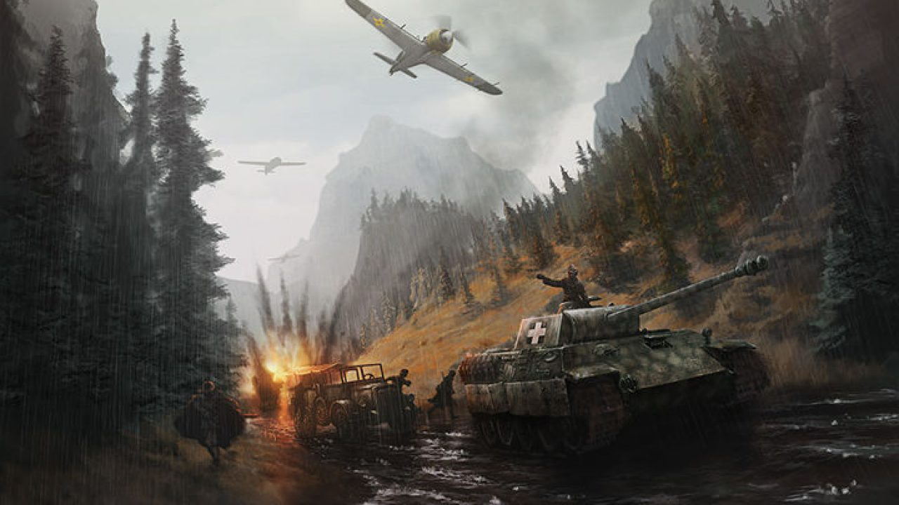 Top Five Advanced Tips for Hearts of Iron IV – A Winner's Guide