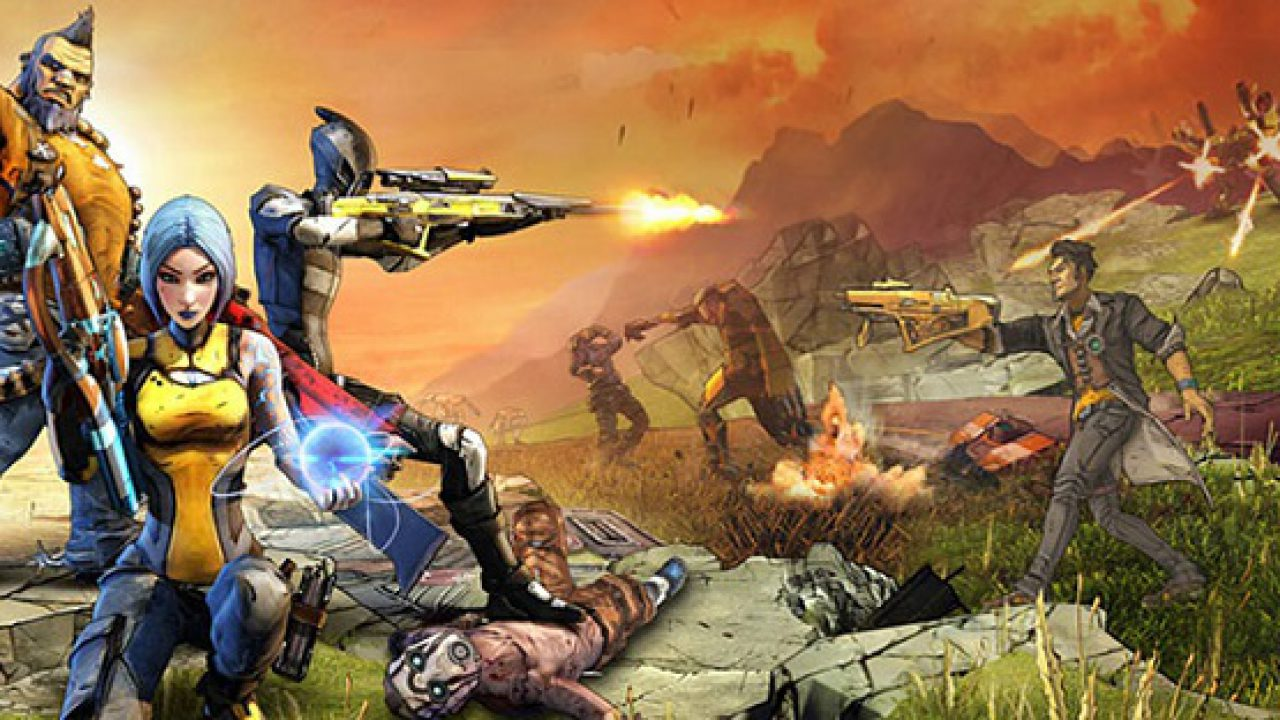 How to Get the 10 Best Weapons in Borderlands 2 – A Top Tier Arsenal