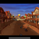Beach Buggy Racing 2 Gameplay