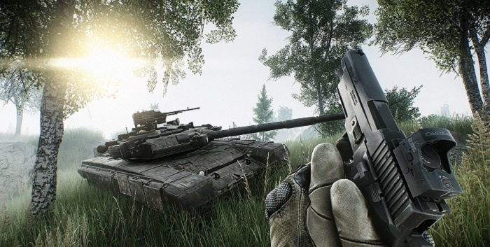 10 Tips to Staying Alive in Escape From Tarkov – A Winner's Guide