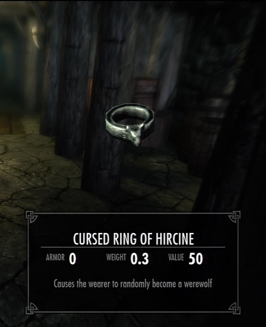 How to Find Every Daedric Artifact in The Elder Scrolls V
