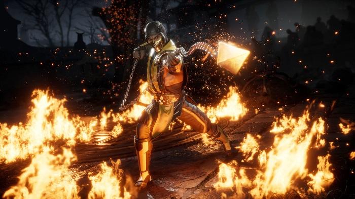 Mortal Kombat 11 Tier List September 2019 Game Truth