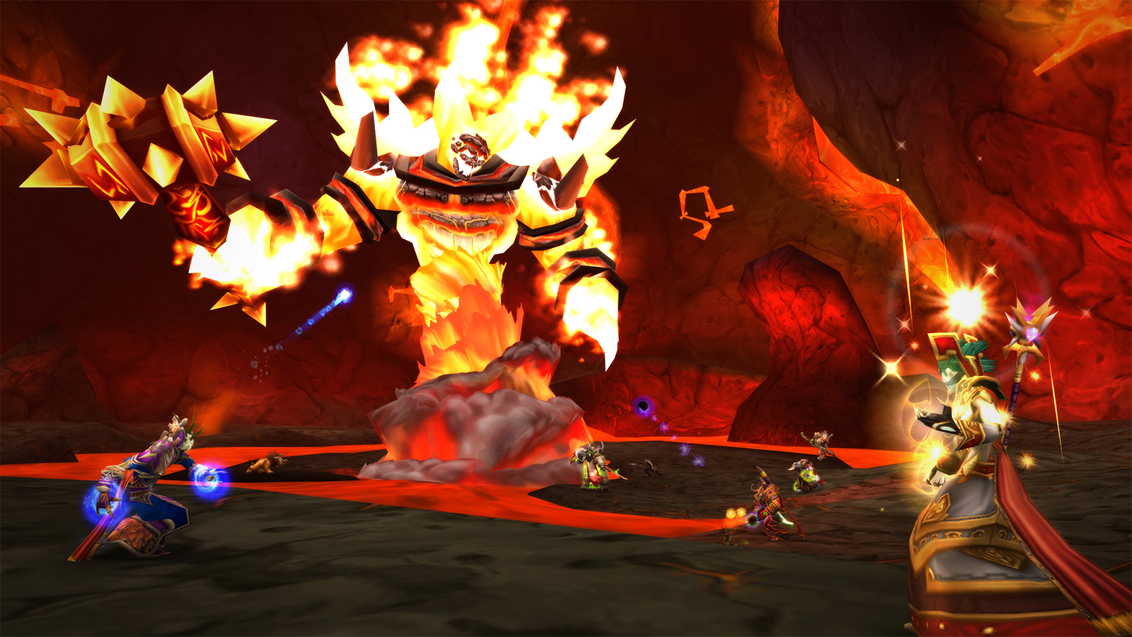 World of Warcraft Classic Tier List – Best Classes in