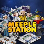 Meeple Station Preview (Early Access – Sept 2019)