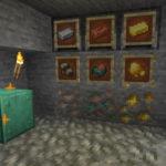 ores in minecraft